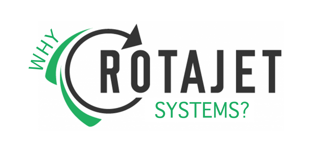 Why our clients love Rotajet